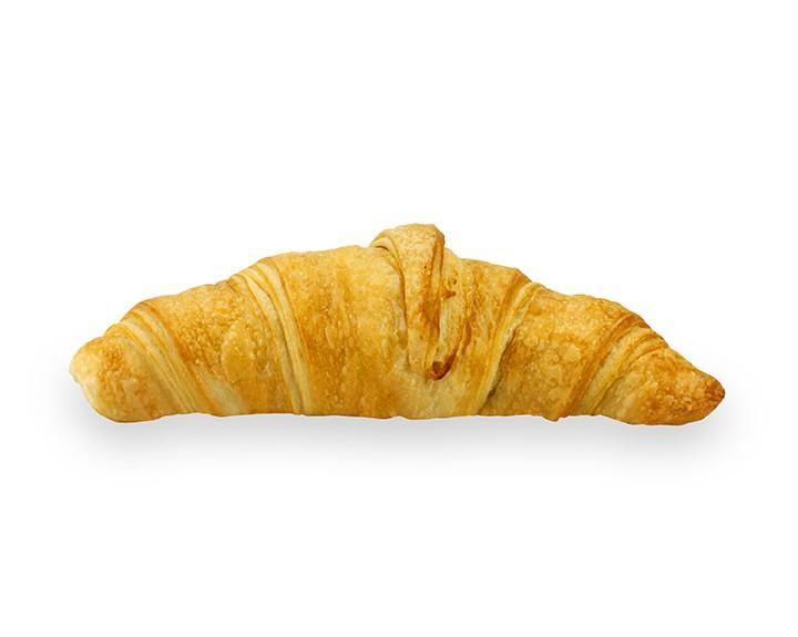 Buttercroissant gebacken