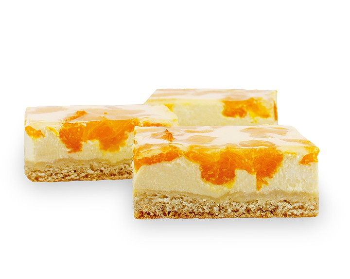 Quark mandarinenkuchen kuchen feinbackwaren unsere for Kuchen ab werk verkauf