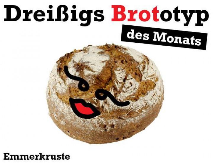 Brototyp des Monats