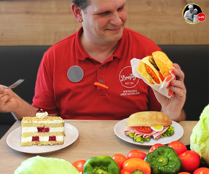Heute ist Anti-Diät-Tag