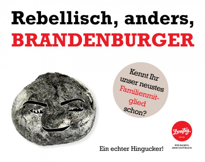 Ein echter Brandenburger