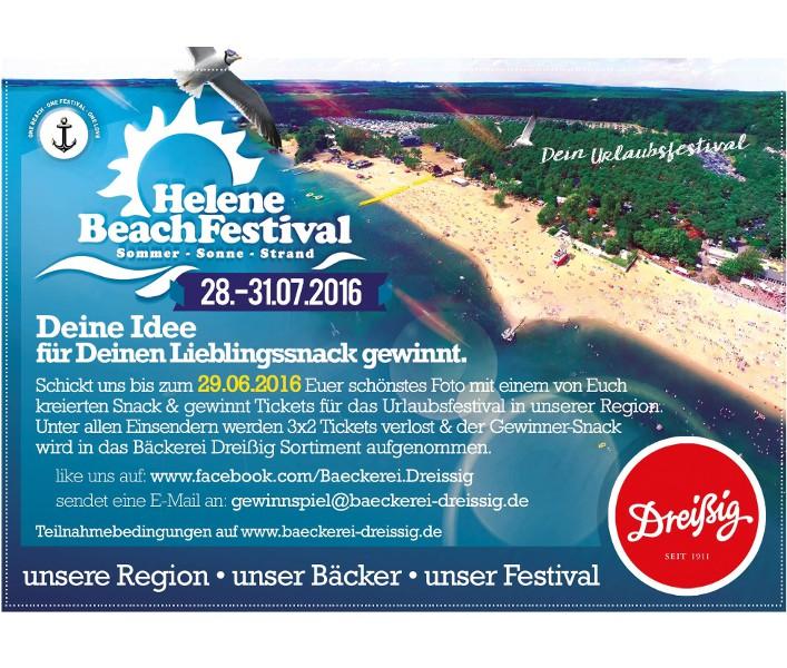 Sommerzeit ist Festival-Zeit!